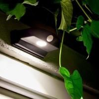 Sylvania Motion Sensor Doorway Security Light
