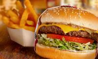Free Habit Burger Charburger with Cheese When You Make a Donation