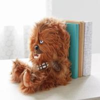 Star Wars Chewbacca Bookend