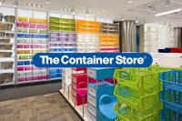 The Container Store and a Gift On Your Birthday