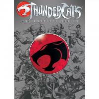 ThunderCats The Complete Original Series 12-Disc DVD Set