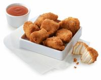 Free Chick-Fil-A 8-Count Chicken Nuggets or Kale Crunch Side Salad