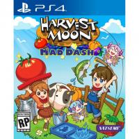 Harvest Moon Mad Dash PS4