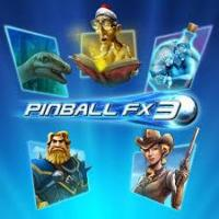 Pinball FX3 Care Package DLC PC Download