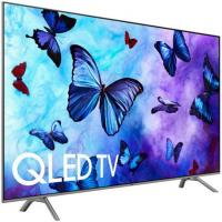 Samsung 49in Class 4K Ultra HD Smart QLED HDR TV