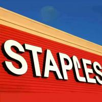 Staples Online Orders off Coupon