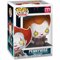 Funko Pop Movies It Chapter 2 Pennywise Figure
