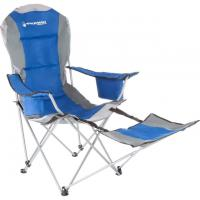 Wakeman Camp Chair with Footrest