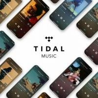 Tidal HiFi Music Streaming Service 6 Months Service