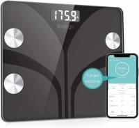 Smart Wireless Body Fat Scale