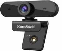 1080P USB Webcam with Stereo Microphones