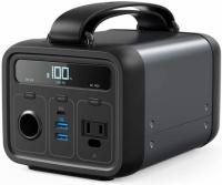 Anker Powerhouse 200 213Wh Portable Rechargeable Generator