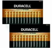 48 Duracell AA or AAA Alkaline Batteries Free or Make Money