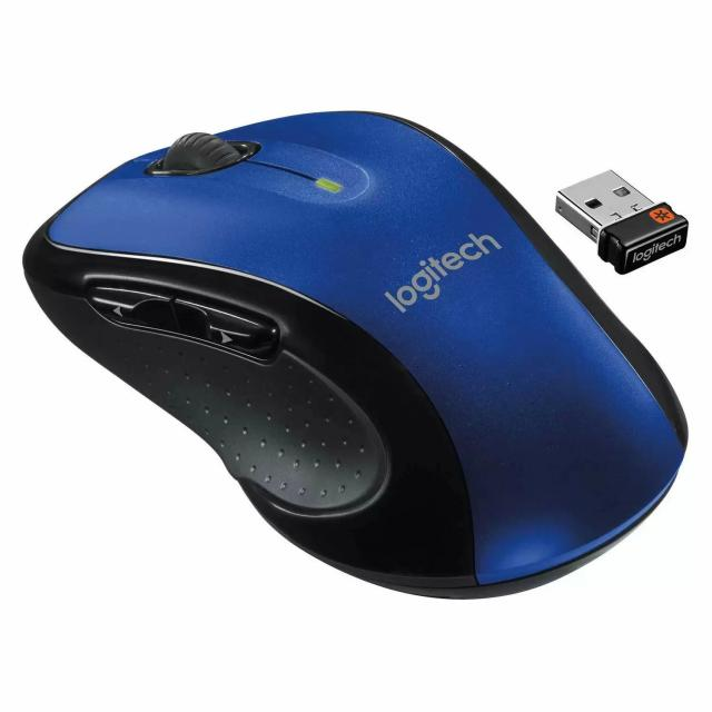 Logitech M510 Wireless Laser Mouse for $9.99