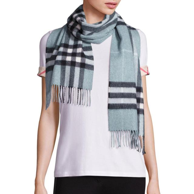 Burberry Replica Scarf for $6.99