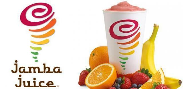 Jamba Juice Buy One Get One For $1 Coupon