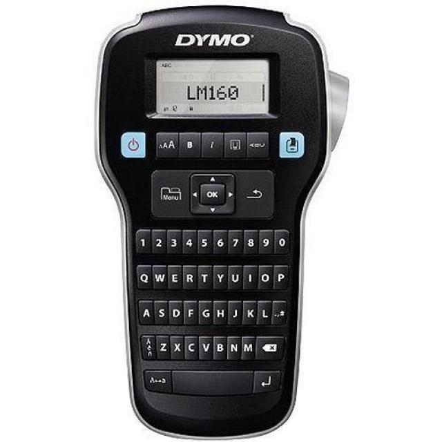 DYMO LabelManager 160 Handheld Label Maker for $7.99