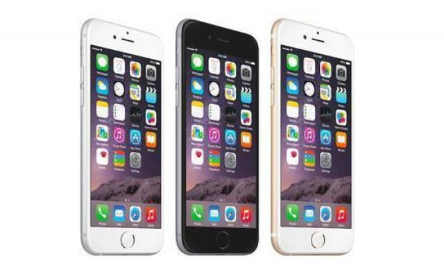 Apple iPhone 6 64GB Unlocked GSM Smartphone for $719.99