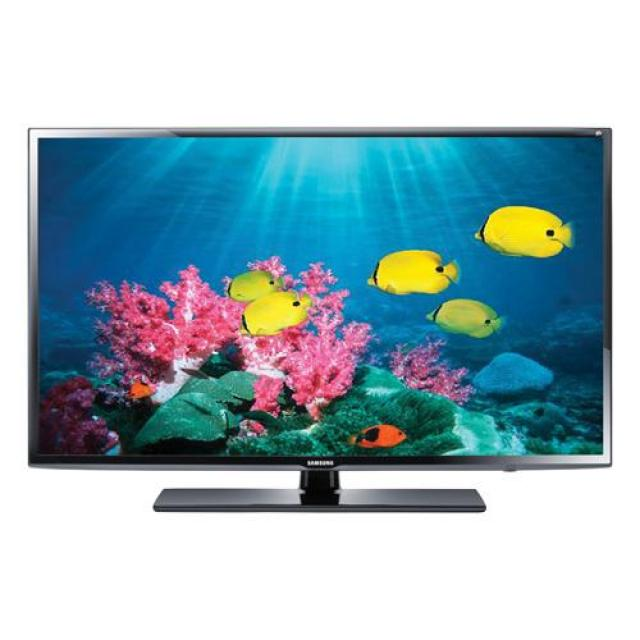 Samsung 32in UN32H5203 Smart LED HDTV + $125 Dell Gift Card for $277.99