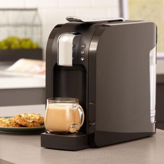 Starbucks Verismo 580 Brewer for $59.99