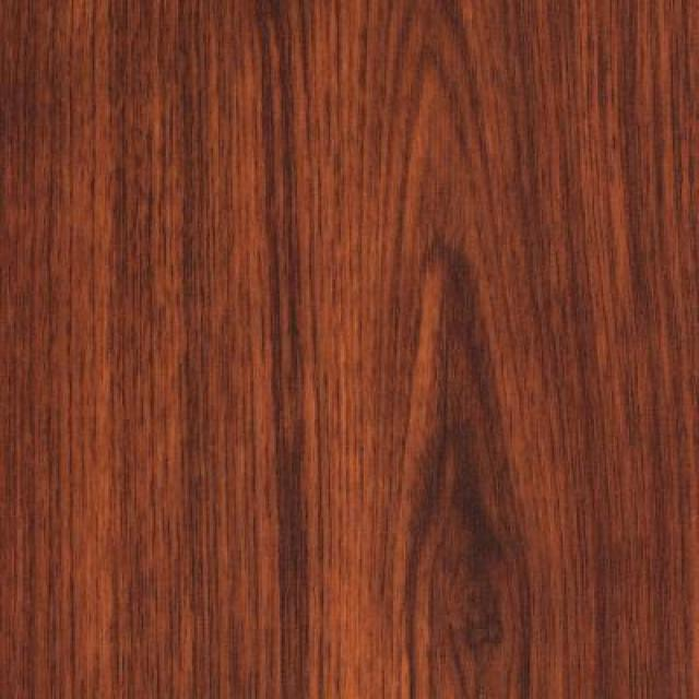 Brazilian Cherry 24 Square Feet Laminate Flooring for $13.86