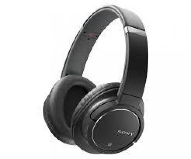 Sony Over-the-Ear Bluetooth & Noise Cancelling Headphones for $149.99