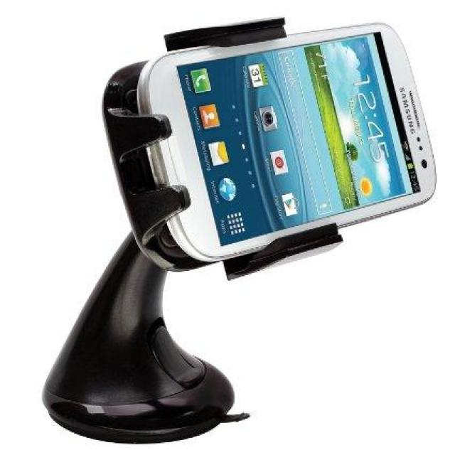 Intek Windshield or Dashboard Universal Mount for $4.99