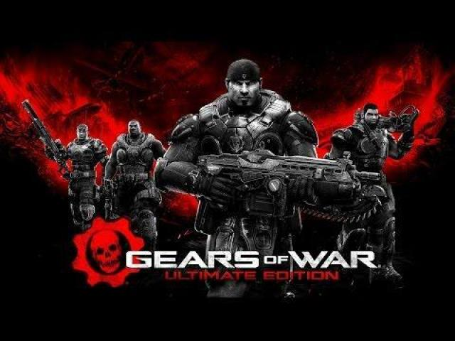 Gears of War Ultimate Edition Xbox One + $10 Gift Card for $39.99