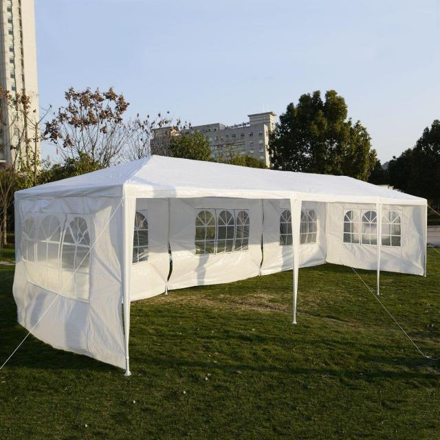 Winixson 10x30 Canopy Party Outdoor Tent for $94.99