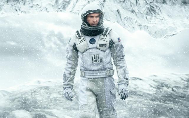 Interstellar HD Rental for $0.99
