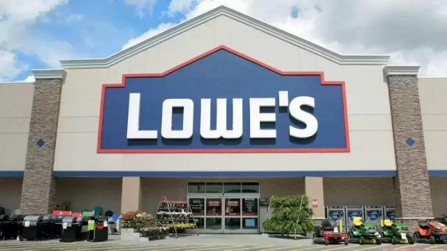 How to Get 20% Off Discount at Lowes