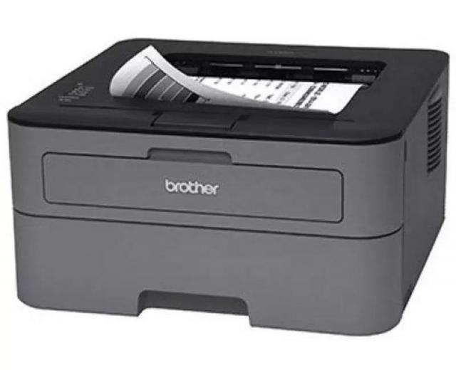 Brother HL-L2320D Mono Laser Printer for $49.99