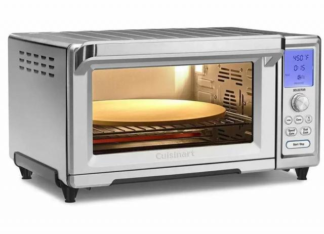 Cuisinart TOB-260 Chefs Toaster Convection Oven for $155.99