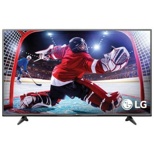 LG 65in 4K Ultra HD Smart LED HDTV and $300 Gift Card for $1049.99