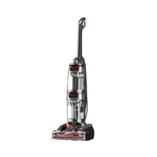 Hoover FH50951 Power Path Deluxe Carpet Washer for $88
