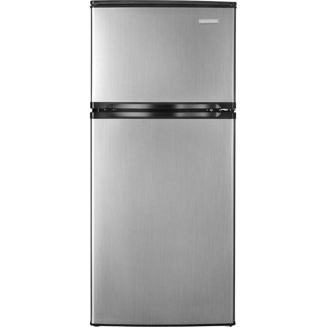 Insignia 4.3ft Compact Refrigerator for $159.99