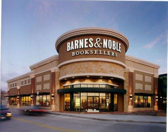 Barnes and Noble Gift Cards 12% Off