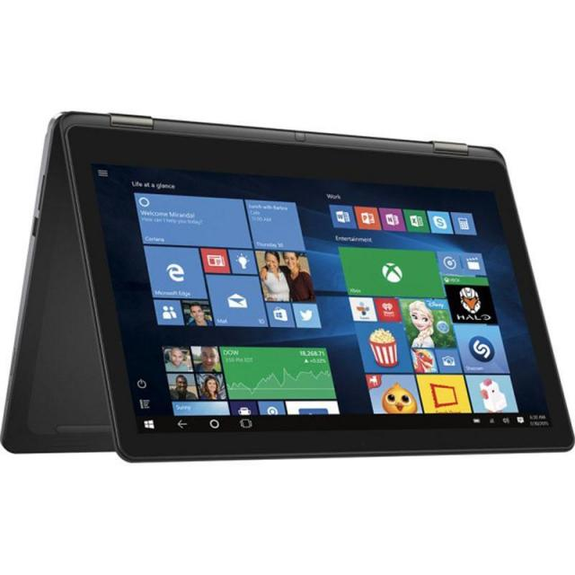 Dell Inspiron 2-in-1 15in Touchscreen Laptop for $499.99