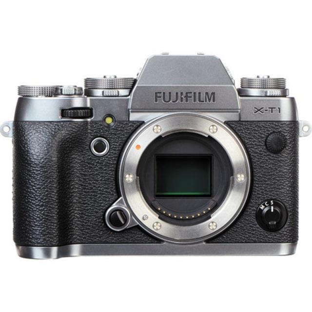 Fujifilm X-T1 Mirrorless Digital Camera with Lens for $799.95