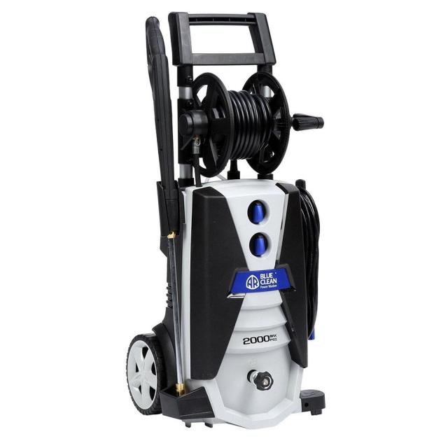 AR Blue Clean Electric Pressure Washer for $159.99