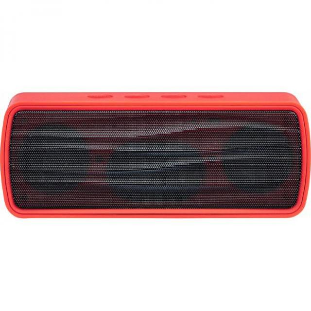 Insignia Bluetooth Stereo Speaker for $9.99