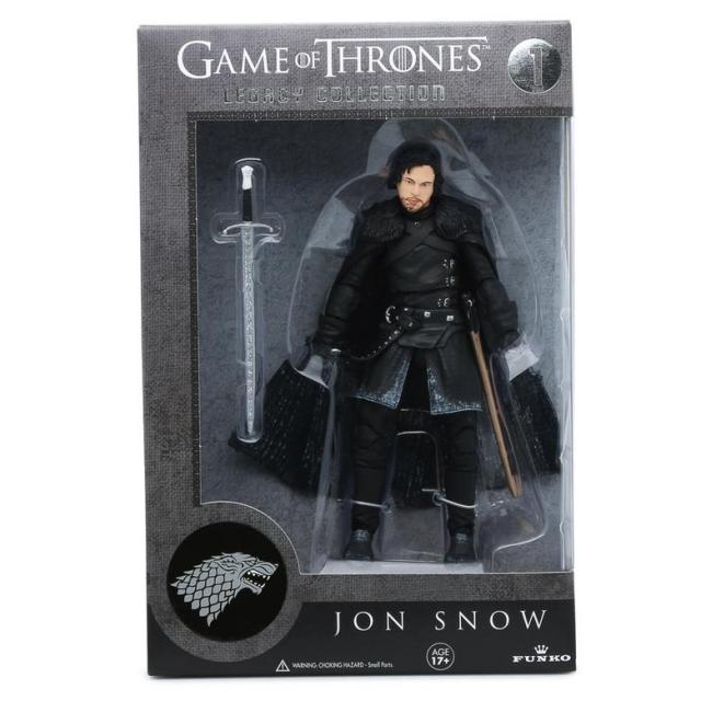 Game of Thrones Legacy Figure for $5