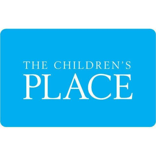 Childrens Place Clearance Sale with Additional $10 Off