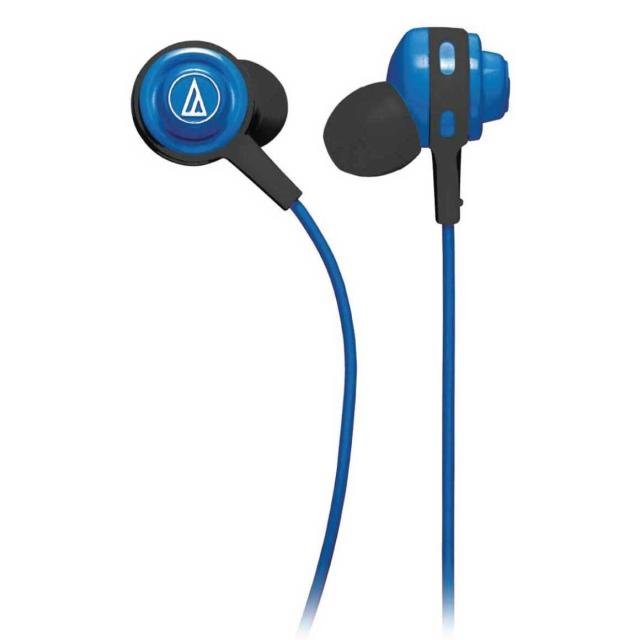 Audio Technica Core Bass In-Ear Headphones for $8.49