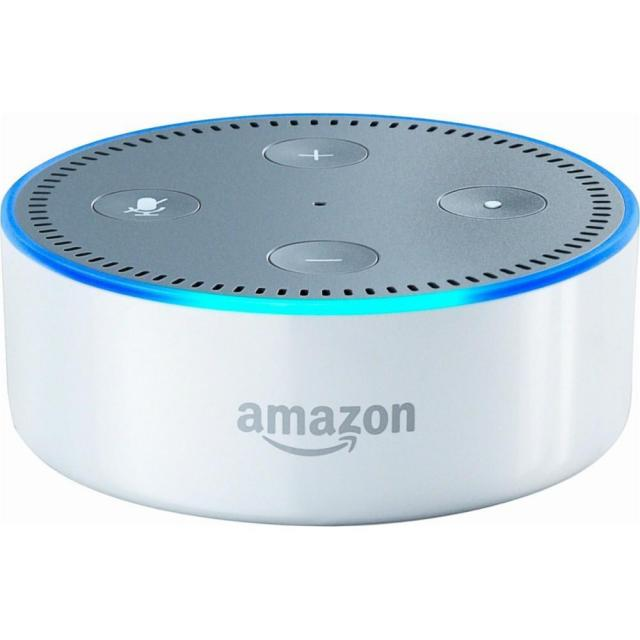 3 Amazon Echo Dots for $69.97