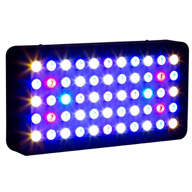 Galaxyhydro LED Dimmable Full Spectrum Aquarium Light for $74.99