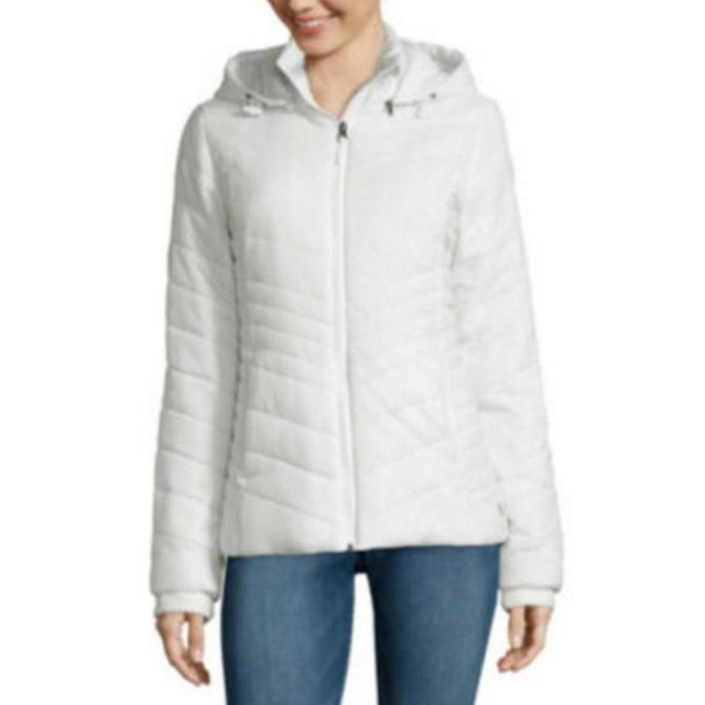 Xersion Packable Puffer Jacket for $15