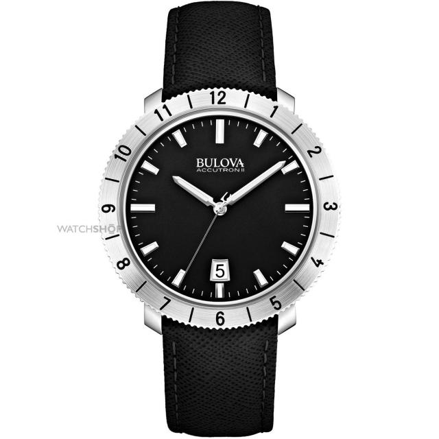 Bulova Accutron II Mens Watch for $120