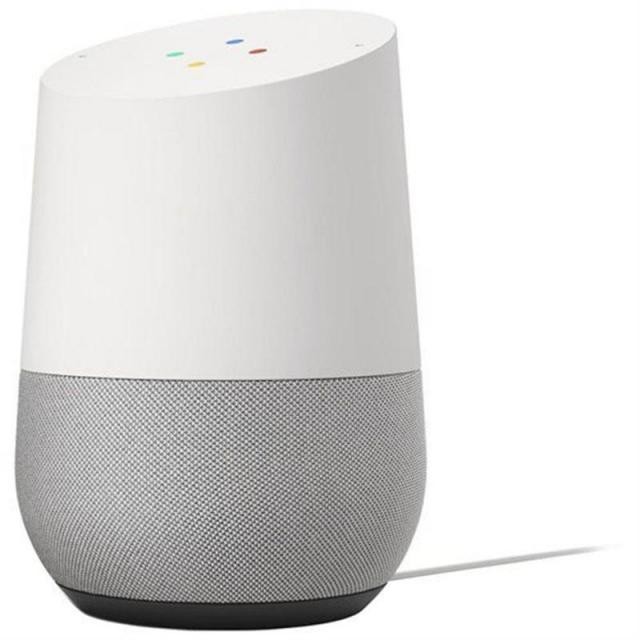Google Home Smart Assistant for $64