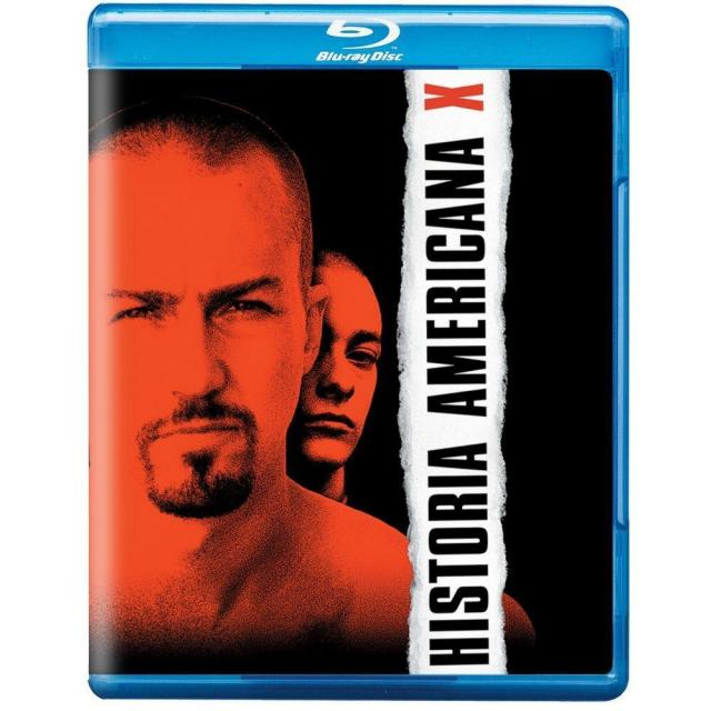 American History X Blu-ray for $4
